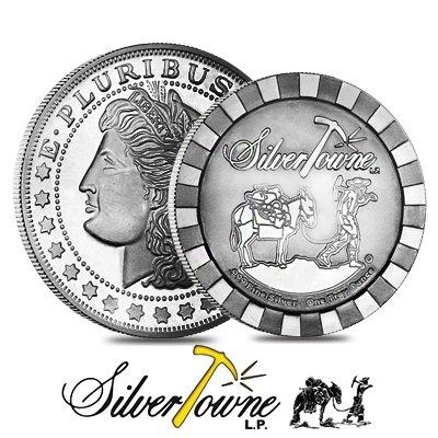 Private Mint - SilverTowne
