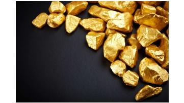Gold barely changed ahead of Fed declaration
