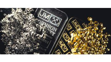 Johnson Matthey sold Gold & Silver Refining Business to Asahi