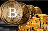 How to buy gold with bitcoin